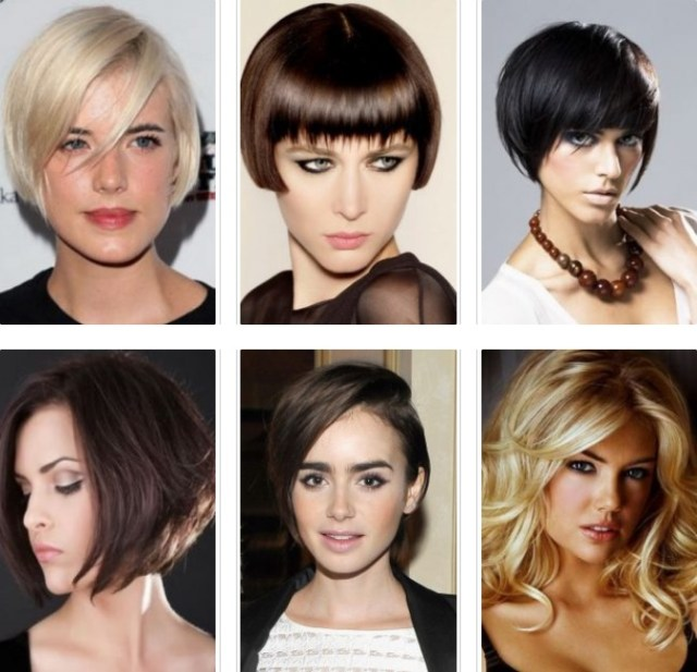 What haircuts to wear in 2017