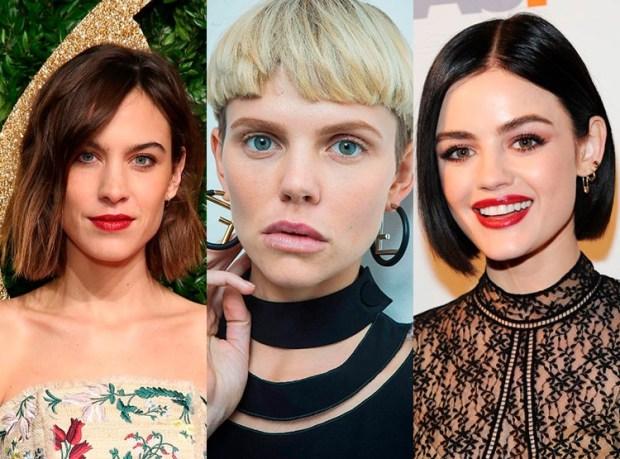 Haircuts 2019 women
