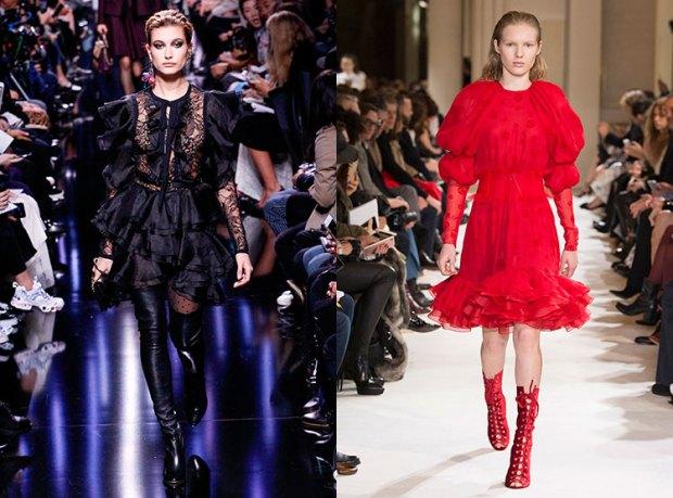 Casual dresses winter 2019