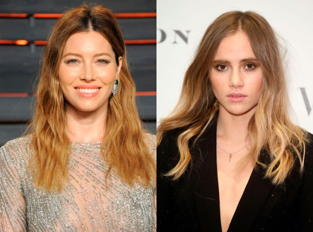 Best haircuts for long hair 2019