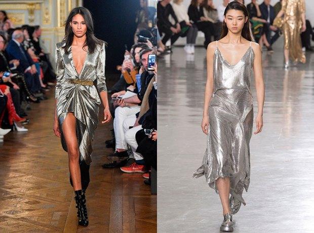 silver shade designs