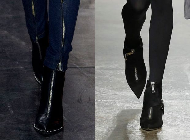 Womens ankle boots 2019 trends
