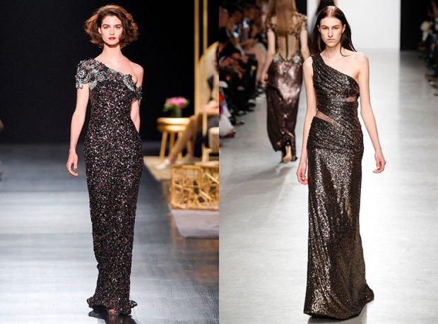 floor length gowns