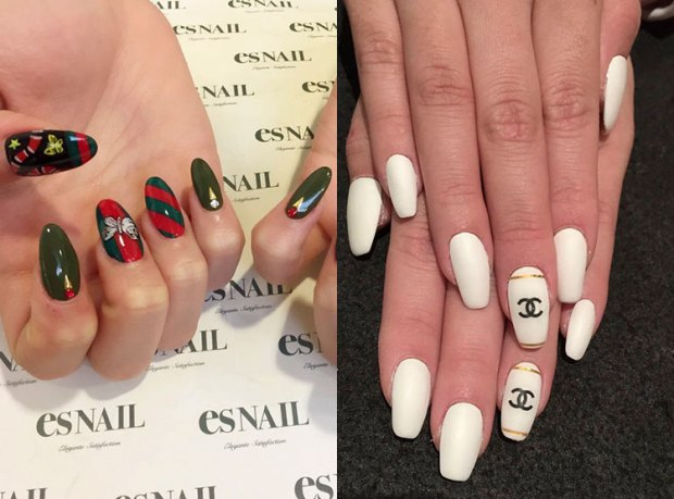 What nail shape to wear in 2019