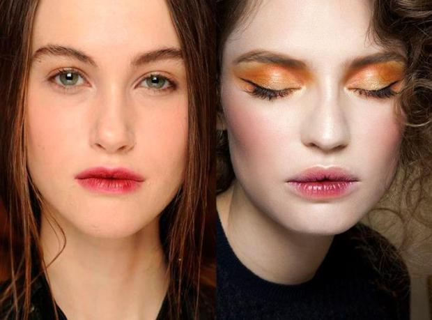 Evening makeup trends 2019