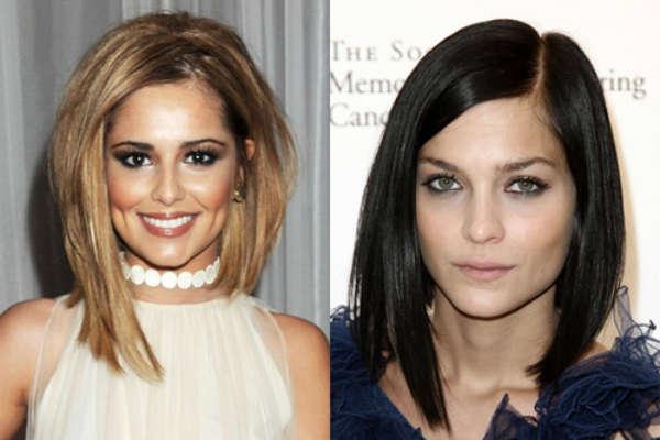 Lob haircut options