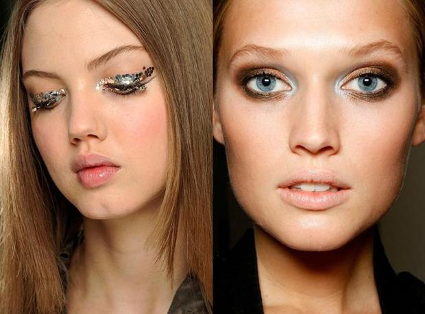 Eye makeup 2019