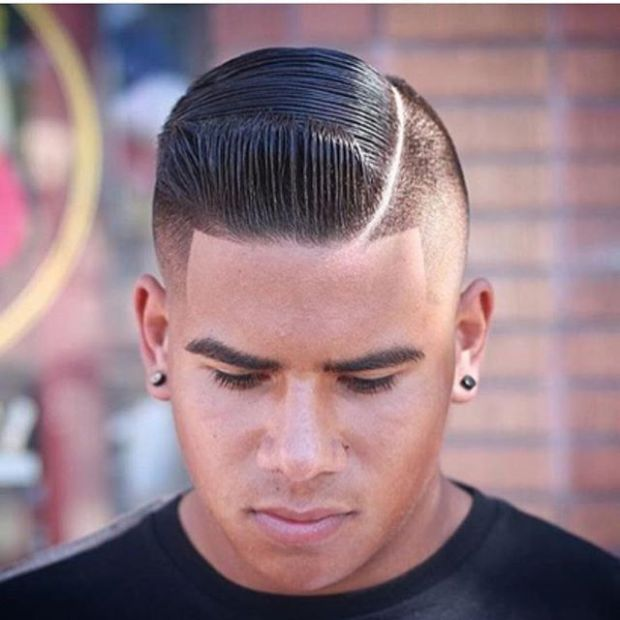 Haircut for men 2019