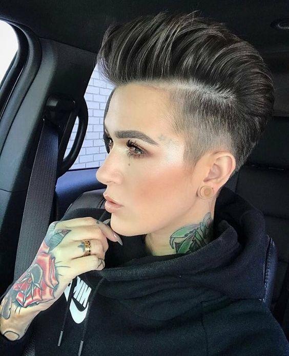 Best short haircuts designs
