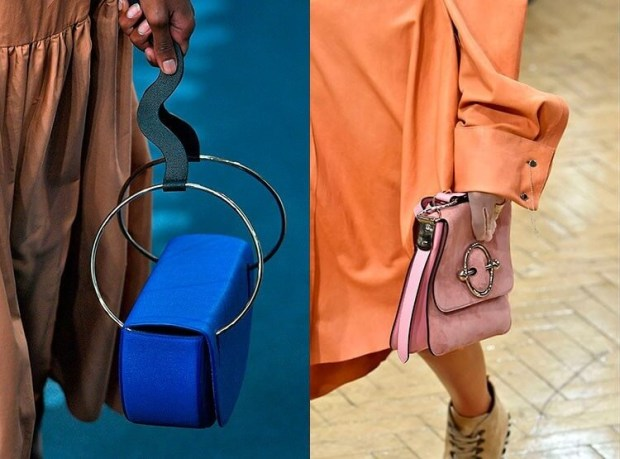 Fashion handbags 2019