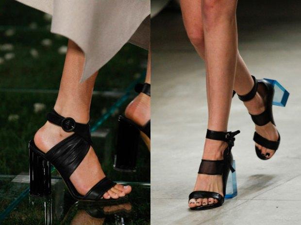 Sandals trends 2019