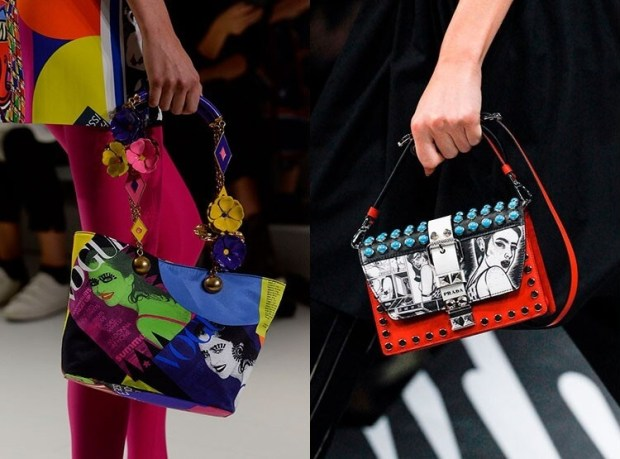 What handbags to wear in 2019