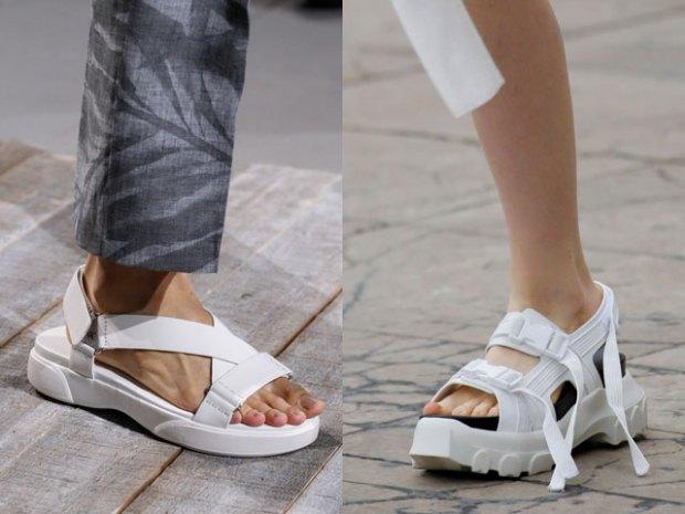 Sandals 2019 spring-summer sport style