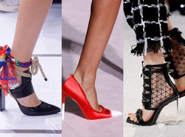 Footwear 2019