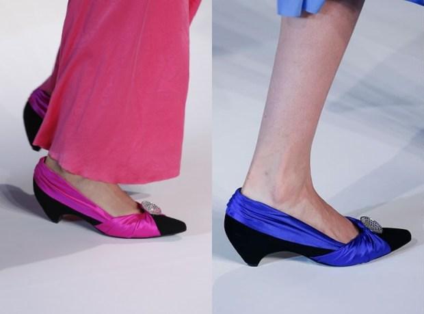Women footwear design 2019