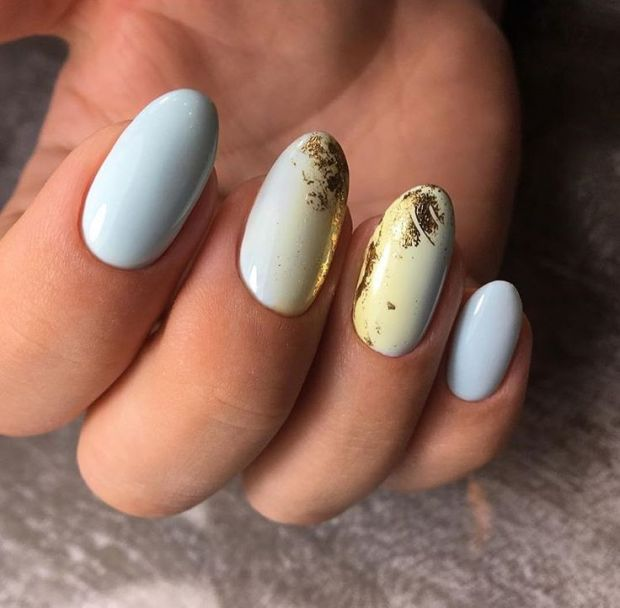 Nail 2019 trends