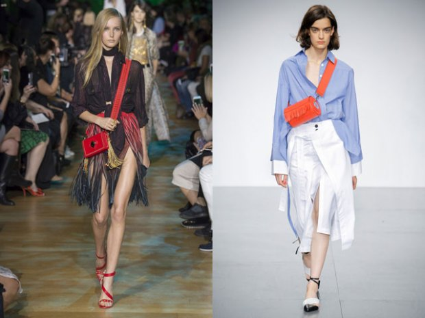 Blouse trends 2021