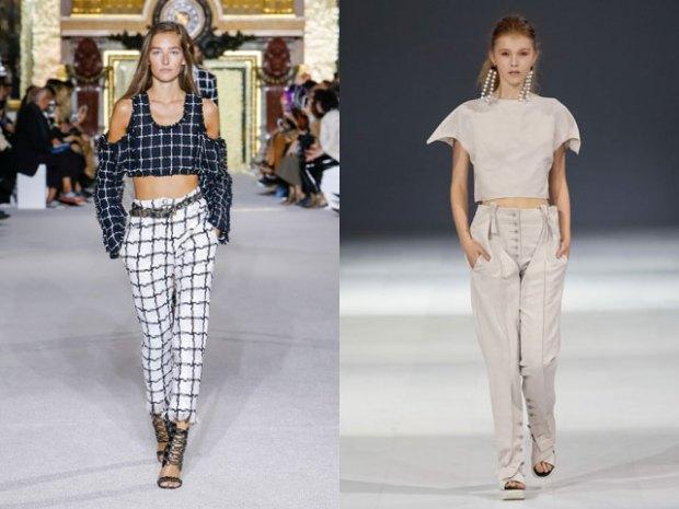 Summer blouses 2021