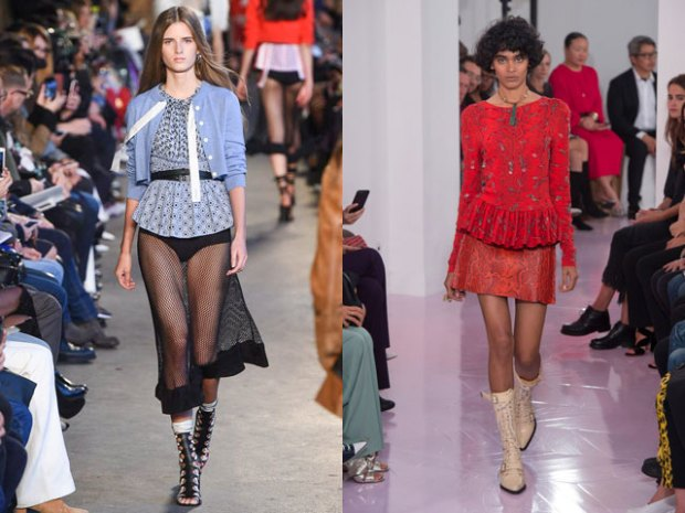 Peplum blouses spring summer 2021