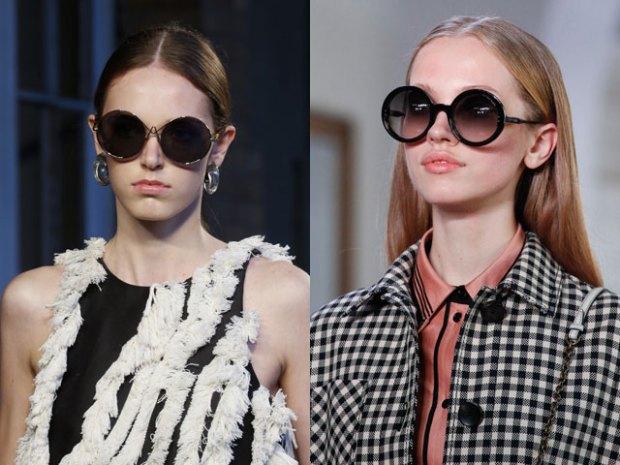 Fashion accessories 2019 sunglasses