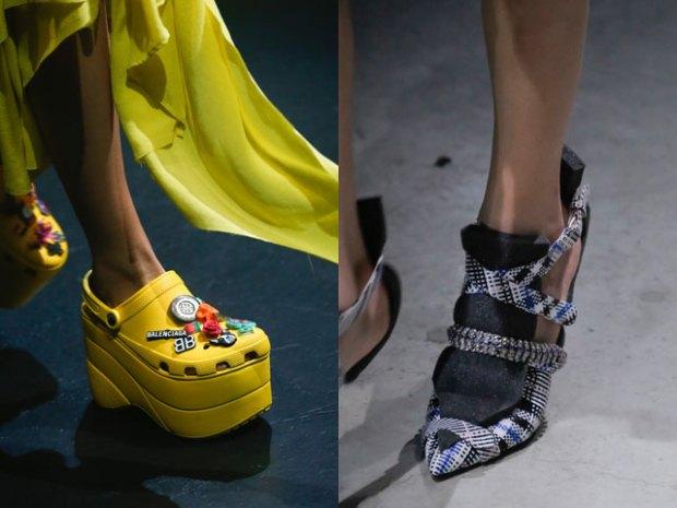 Festive shoes 2019