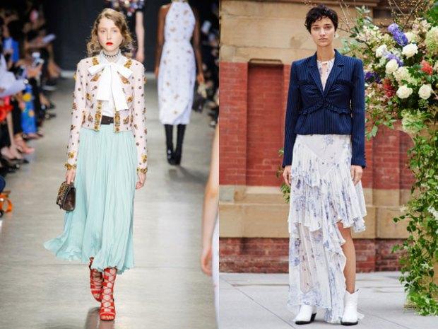 Short blazers spring summer 2019