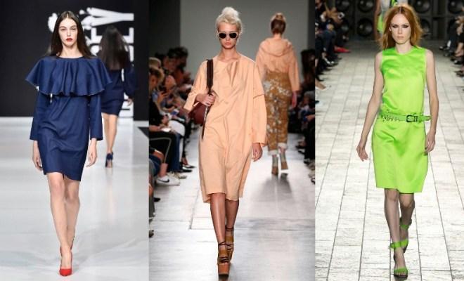 Office Dresses Spring-Summer 2019