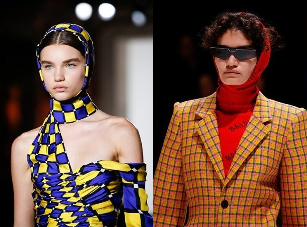 Fall 2019 accessories trends