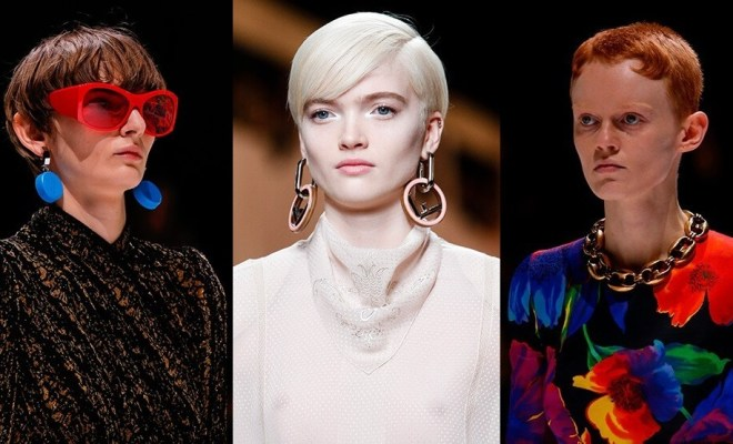 Accessory Trends Fall-Winter 2019-2019