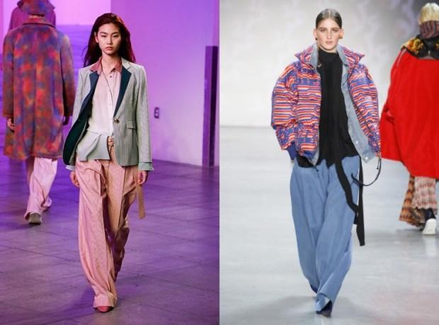 What women pants to wear in winter 2020