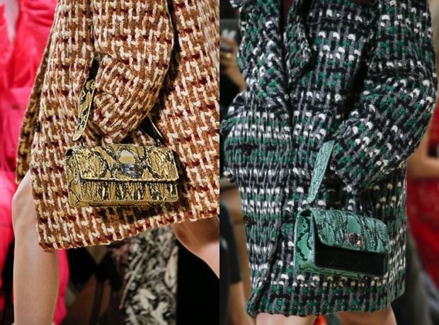 Chanel 2020 handbags