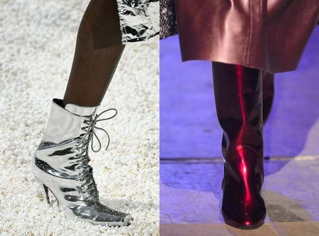 Fall 2019 boots