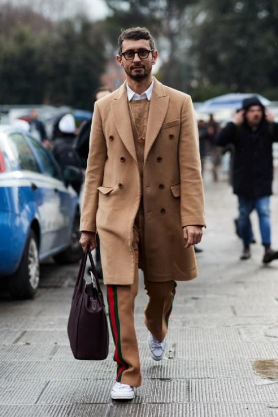 Men's fashion trends 2020