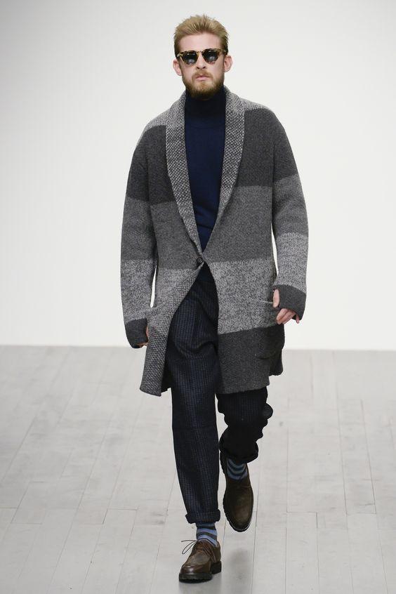 Fashion men clothes 2020