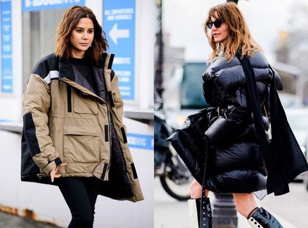 Street style fashion jackets fall 2019 winter 2020