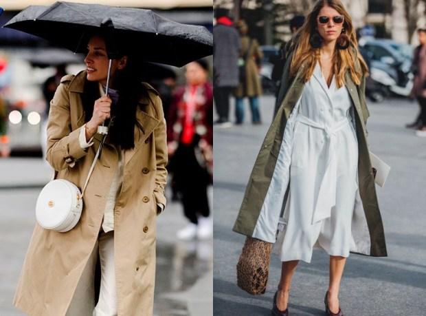 Women fashion trench coat 2020