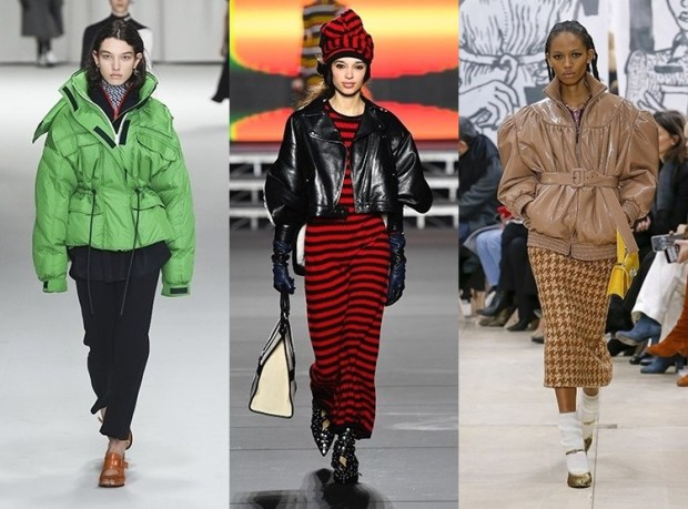 Womens jackets 2020
