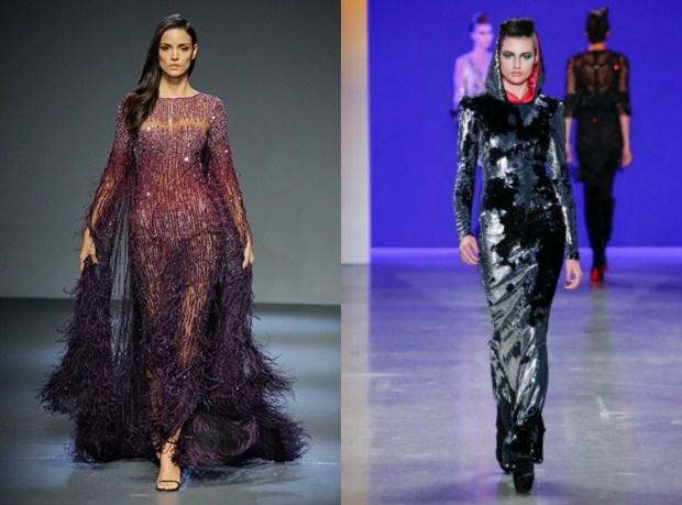 Evening dresses new designs 2020
