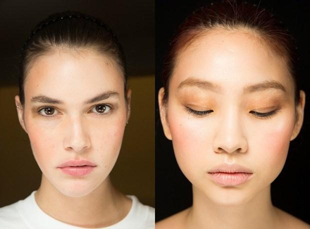 Natural eyebrows 2020