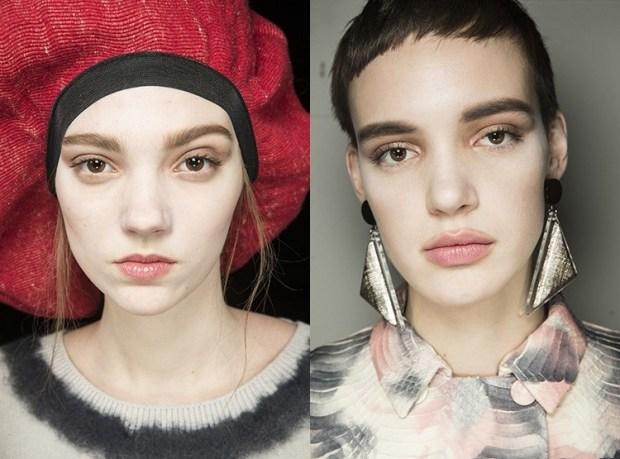2019 Makeup trends