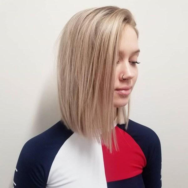 Womens haircuts 2020 thin hair
