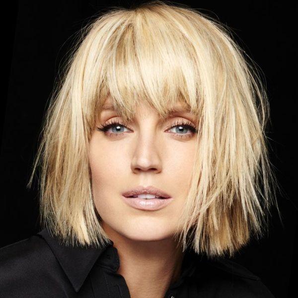 Womens haircuts 2020 medium shag