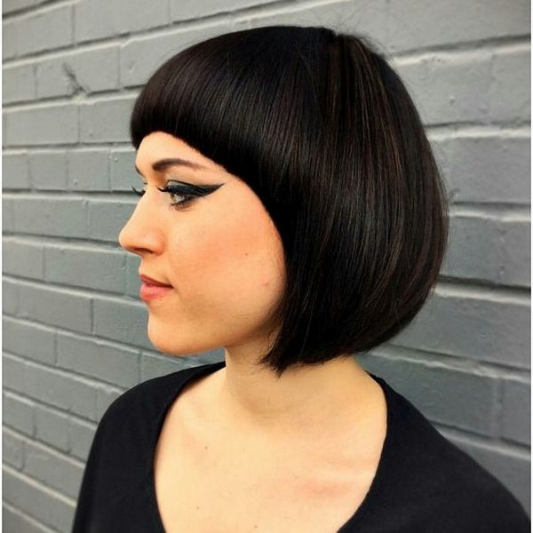 Womens haircuts for medium length hair