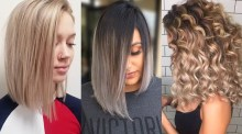 Best Haircuts for Women 2019 Medium Short Long Hair