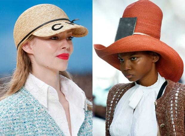 Summer hats 2020