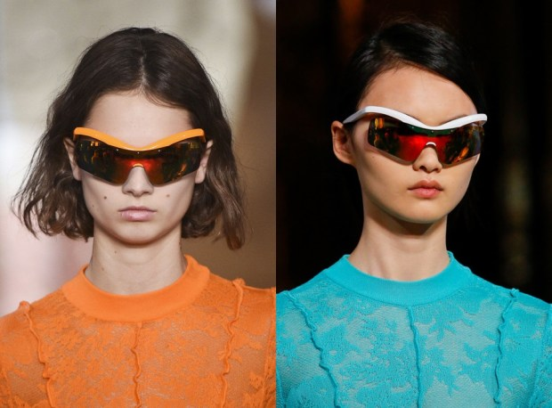 Sport style sunglasses 2020