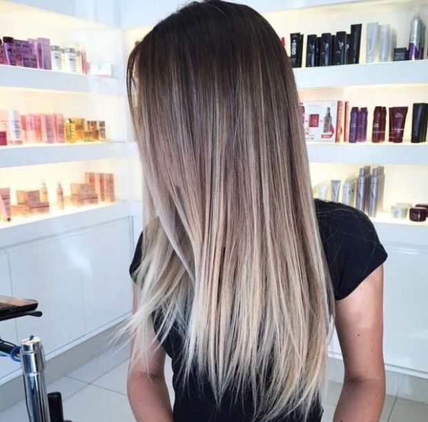 Ombre ideas 2020