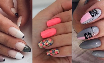 New Nail Designs and Ideas 2019