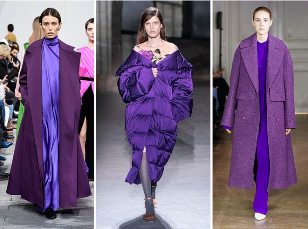 Paris fashion fall 2020 winter 2021