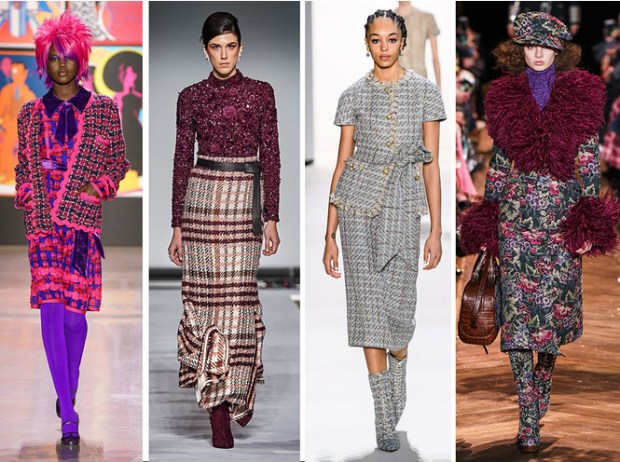 Fashion vintage 2021